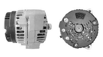 NEW 14V 175A  ALTERNATOR IA1417  FOR MASSEY-FERGUSON