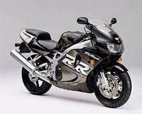 Black Silver Grey Fairing Bodywork for 1996 1997 Honda CBR900RR CBR 900 RR 893