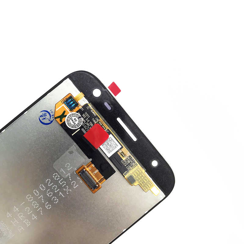 """100% اختبار عالية الجودة شاشات LCD لسامسونج غالاكسي J3 2017 J330 J330F LCD 5.0 """"عرض مجموعة المحولات الرقمية لشاشة تعمل بلمس استبدال"""