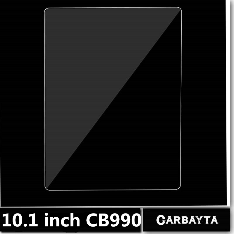CARBAYTA T805C S109 CB990 K999 10.1 Tablet PC Toughened membrane Clear Screen Protect Tablet protective Glass film General