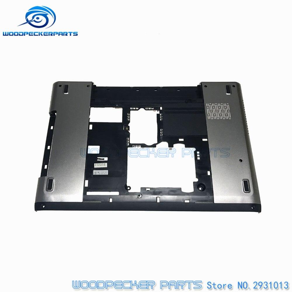 NEW Laptop Base Bottom Case D Cover For Dell V3550 Bottom Case Base Cover without HDMI X6WF6 0X6WF6 4IF06.005 new laptop base bottom case d cover for hp cq43 430 431 cq435 cq436 bottom base lower case without 646660 001 1a22knm0060