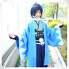 High Quality Halloween Japanese Men And Women Clothing Kimono Game Ranbu Online Yamato No Kami Yasusada
