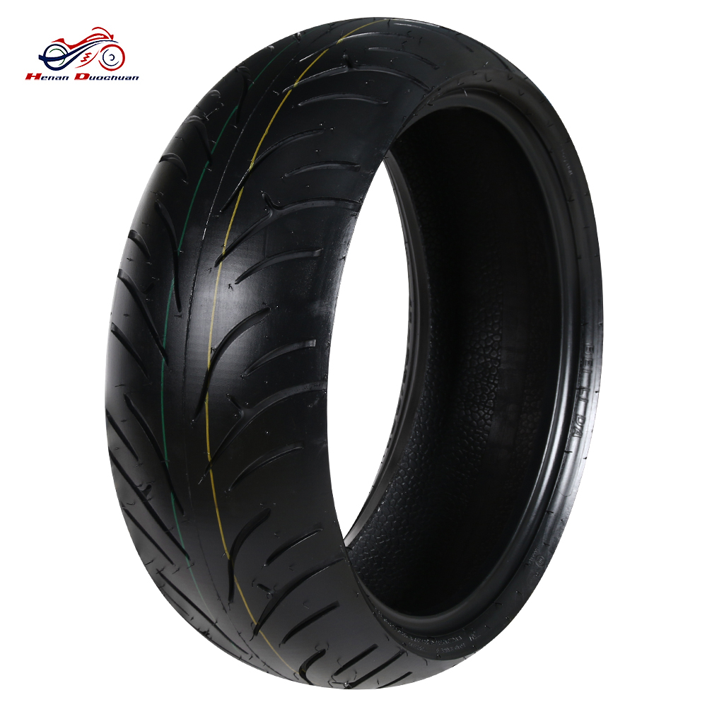Wheel Tire Vacuum Tyre Non-Pneumatic Tyre Replacement Kits Antiskid Durable High Quality Rubber Motorcycle Tyres for BMW #b synthetic rubber