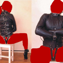 Сексуальные костюмы для мужчин и женщин размера плюс, фетиш, бондаж, сексуальное нижнее белье для игр, эротическая одежда для взрослых