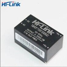 Q17332 Привет-link HLK-PM03 AC-DC 220 В до 3.3 В Уйти в Отставку Доллар Изолированы Модуль Питания Интеллектуальные Бытовые переключатель Конвертер
