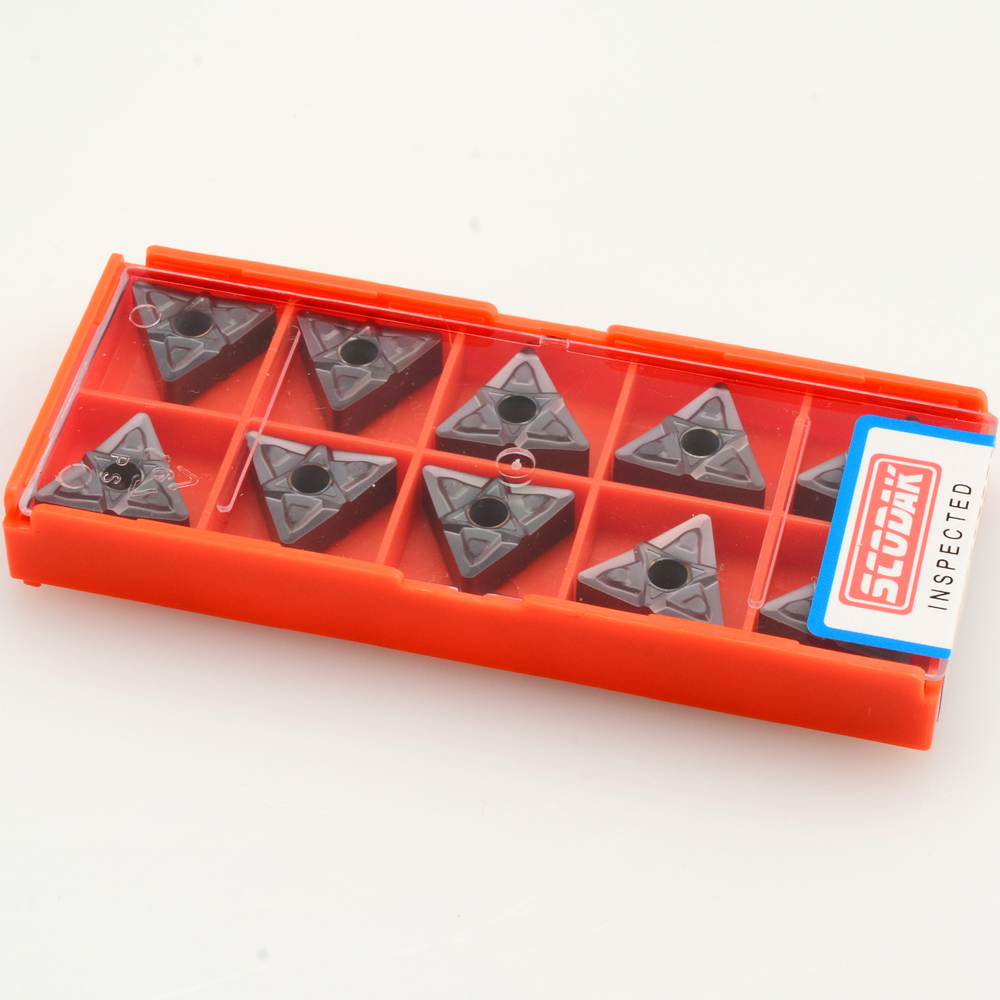 TNMG160408 SM5025  Turning carbide inserts for Stainless steel