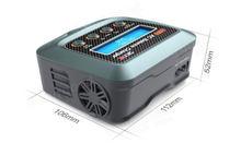 Новый высокое качество Skyrc S60 60 Вт AC баланс Батарея Зарядное устройство dis Зарядное устройство для Дистанционное управление самолета RC Car зарядки Асса