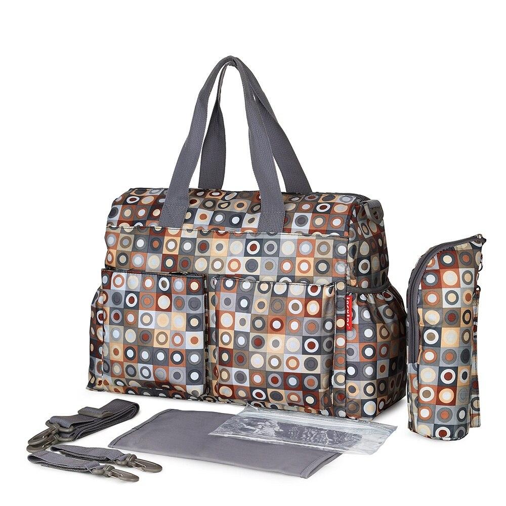 2016 NUEVO bolso de la madre de la llegada de la llegada bolsas de - Pañales y entrenamiento para ir al baño - foto 3