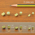 8mm 2 pc mini brass ball roller catch mortice latch cabinet cupboard door wooden box