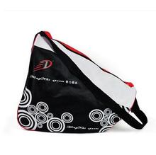 Slalom torba na buty rolki plecak na jedno ramię plecak na łyżworolki torby transportowe o dużej pojemności 3 rodzaje dostępne