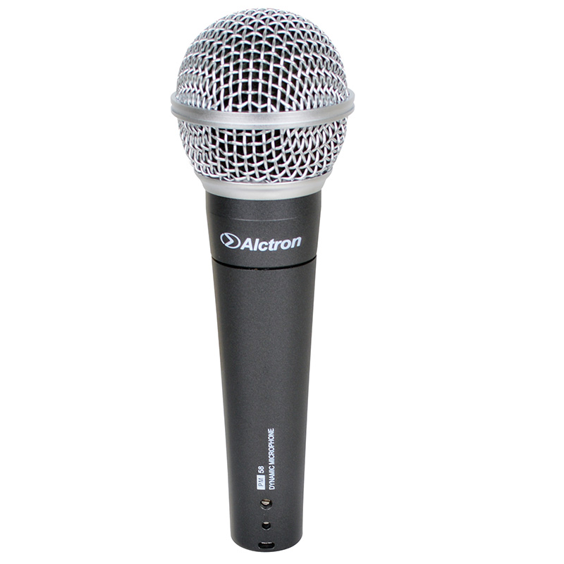 Dynamic Microphone For Home Recording : alctron pm58 professional wired handheld music instrument dynamic microphone for ktv home ~ Russianpoet.info Haus und Dekorationen