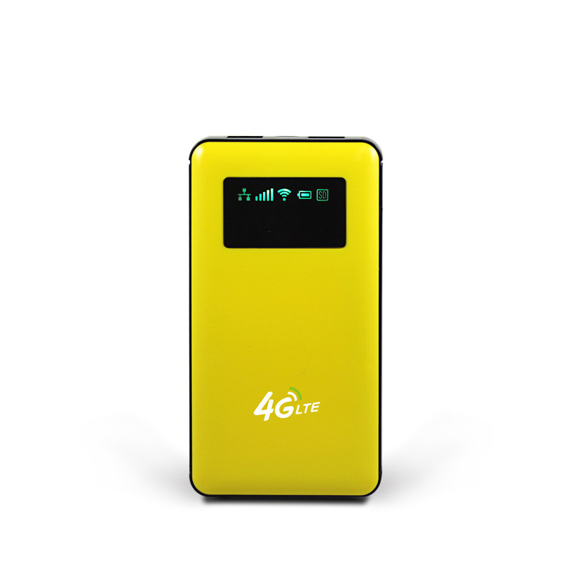 buy power bank 4g wifi router with sim. Black Bedroom Furniture Sets. Home Design Ideas