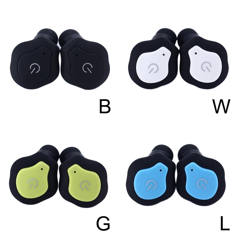 Wireless Bluetooth Earphones Bluetooth4.1 In-Ear Earpiece Stereo Sport Headset for Xiaomi 8 Huawei P20 Mobile PhonesWireless Bluetooth Earphones Bluetooth4.1 In-Ear Earpiece Stereo Sport Headset for Xiaomi 8 Huawei P20 Mobile Phones