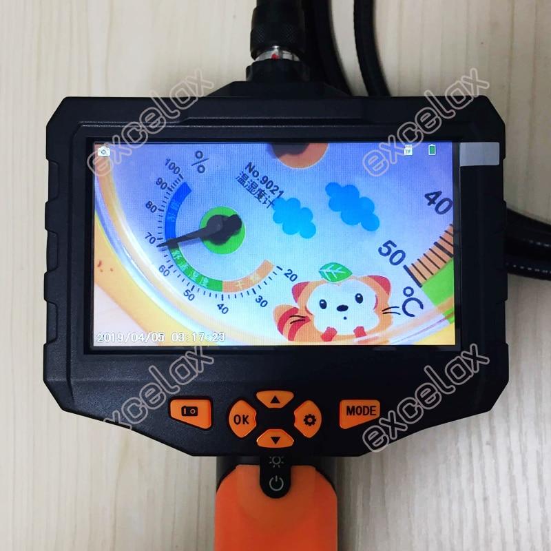 Endoscope Camera_ESC300-8mm-3M (41)1