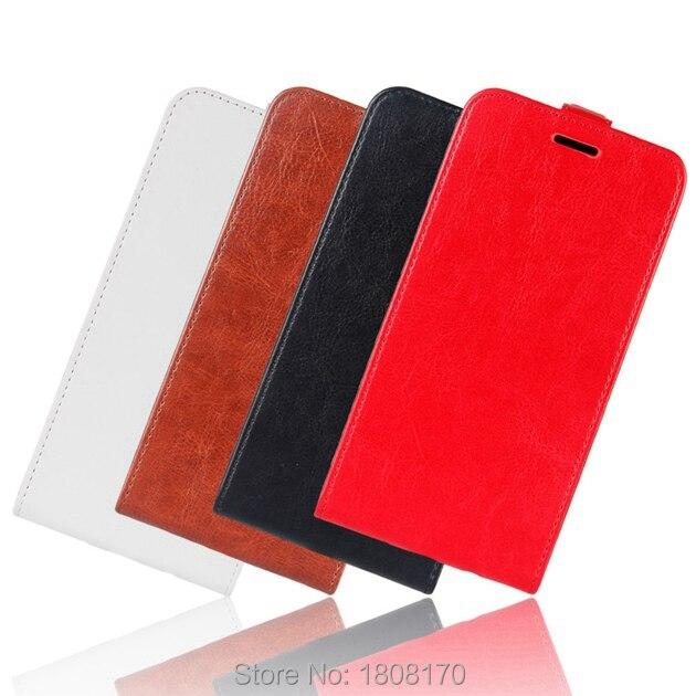 Flip Leather Pouch Case For Google Pixel 2 XL For MOTO X4 Alcatel A7 For Samsung Galaxy C7 J7 Plus J7310 Cover 100Pcs