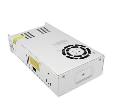 400W Regulated Switching Power Supply Driver Transformers For CCTV camera LED Strip Lights Tape Module autoeye cctv camera power adapter dc12v 1a 2a 3a 5a ahd camera power supply eu us uk au plug
