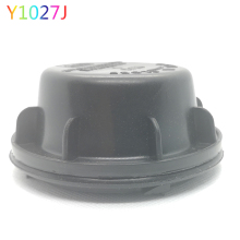 1 piece Dust-proof hood for headlamp Led extended dust cover HID xenon lamp rear Headlamp Seal Cover PCV AVEO