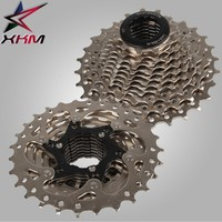 Original SUNSHINE 11 Speed Highway Bicycle Variable Speed Cassette Flywheel Light 11 28 Road Bike Folding