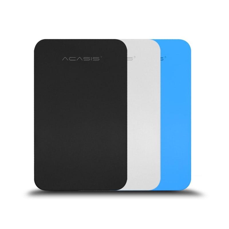 100% Novo Disco Rígido Externo 250 Gb Disco Rígido Usb3.0 Hdd Alta Velocidade Disque Dur Externe Desktop Portátil Hd Externo