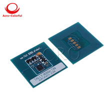 Toner chip for xerox c123 C128 cartridge smart printer
