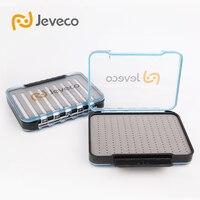 Jeveco Brand JFB 003 228 168 50mm Plastic Waterproof Double Side Cover Slit Foam Inside Fly