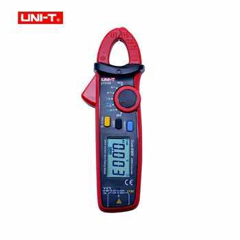 Digital Clamp Meters Multimeter True RMS AC/DC Current Capacitance Tester Digital Multitester LCR Meter Megohmmeter UNI-T UT210D
