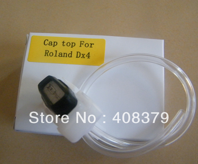 Roland cap top Roland capping station for Roland  SJ 540 740 545EX 745EX  1045  FJ 540 740  SP 300 540 SC 540 XC540 printer roland 740 capping station for roland sj740 solveint ink printer 1lot have 4pcs