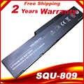 6 cellules batterie d'ordinateur portable Pour Fujitsu Amilo SQU-809-F02 SQU-809-F01 SQU-808-F02 Pi 3560 Li3710 Li3910 Li3560 Pi3560 Pi3660