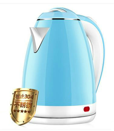 цены Electric kettle 304 stainless steel home automatic power - off dormitory electric quick Overheat Protection