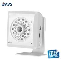 Indoor 3G WCDMA 720 P P2P IP Security CCTV
