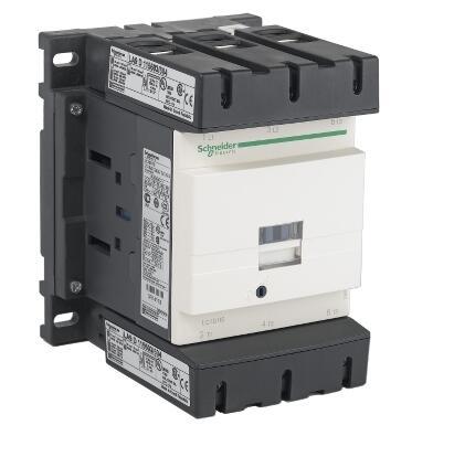 TeSys D Contacteur LC1D115 LC1D115F7 LC1D11500F7C bobine AC110V 115A 50/60Hz