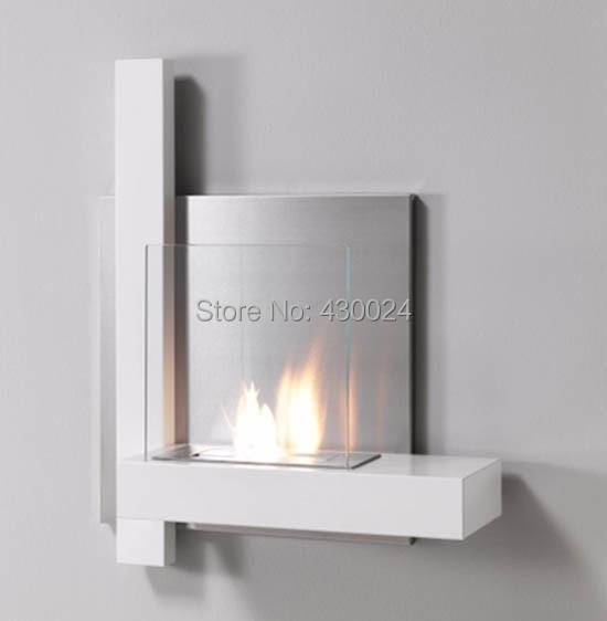 Aliexpresscom Buy Bio ethanol fireplace VOG81S wall mounted