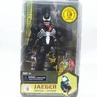 "NECA Marvel Legends Venom PVC Action Figure Collectible Model Toy 7"" 18cm KT3137"