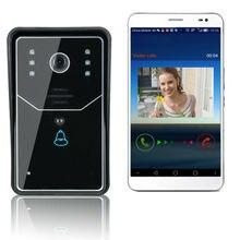 Wifi Door Intercom Digicam Video Door Cellphone Wi-fi Distant  Surveillance IP Digicam Wi-fi Community Movement Detection