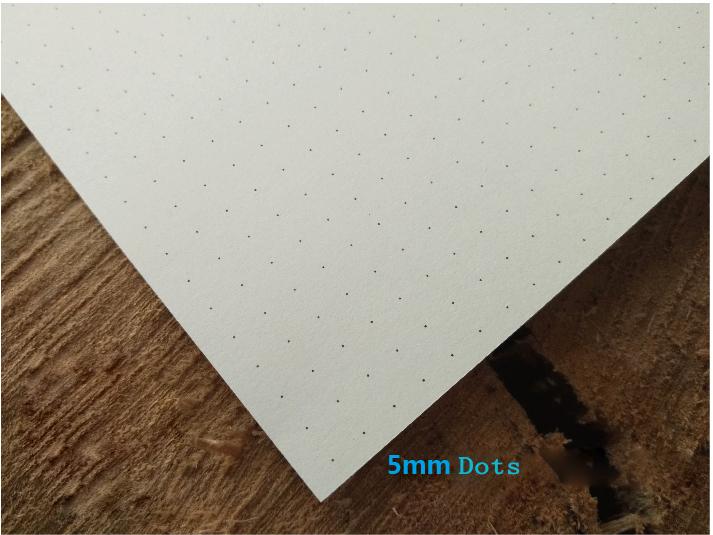 5mm dots