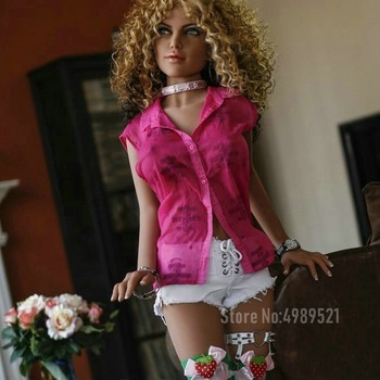 150cm Top Realistic full body tanned skin lifelike silicone sex doll metal skeleton inside,Artificial pussy love doll