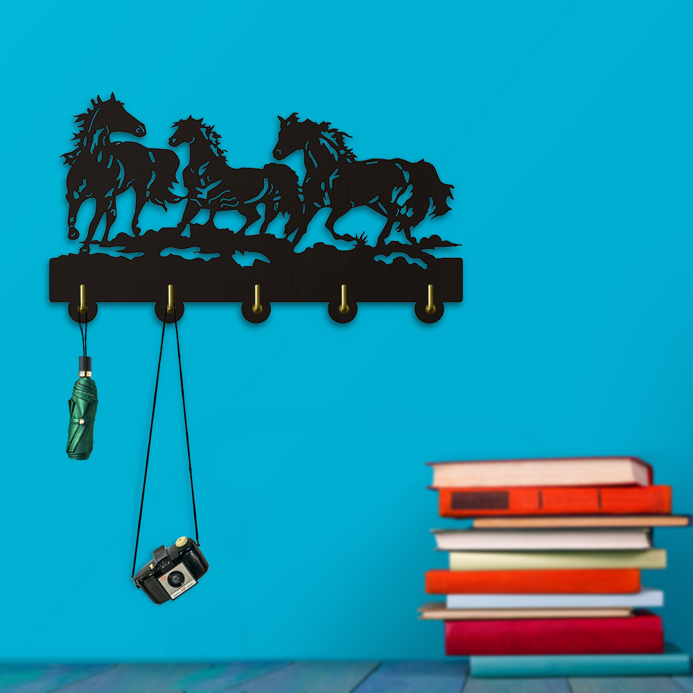 1Piece Animals Household Decor Hooks Multi-purpose Running Horse Group Wall Coat Bags Clothes Hook Keys Holder Wall Decorative1Piece Animals Household Decor Hooks Multi-purpose Running Horse Group Wall Coat Bags Clothes Hook Keys Holder Wall Decorative