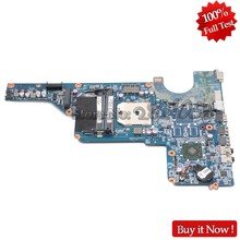 Nokotion 649948-001 DA0R23MB6D0 Main Board Voor Hp Pavilion G4 G6 G7 Laptop Moederbord Socket FS1 DDR3 Volledige Getest(China)