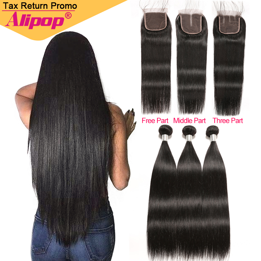 Human Hair Weaves Nice Ali Pearl Hair 99j Bundles With Closure Human Hair Burgundy Brazilian Straight Hair 3 Bundles With Closure Remy Hair Extension Be Friendly In Use