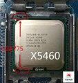Intel socket 775 Xeon X5460 Quad-Core 3.16 ГГц 12 МБ 1333 МГц работает на LGA 775 материнская плата без требуется адаптер