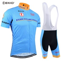 BXIO Cycling Jersey Cool Short Sleeve Bicycle Ropa Ciclismo Mujer Men Cycling Clothes China Hot Sale BX 0209B016