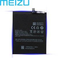 Meizu 100% orijinal 3010mAh BA882 pil için Meizu 16 16TM 16TH telefon son üretim yüksek kalite pil + izleme numarası