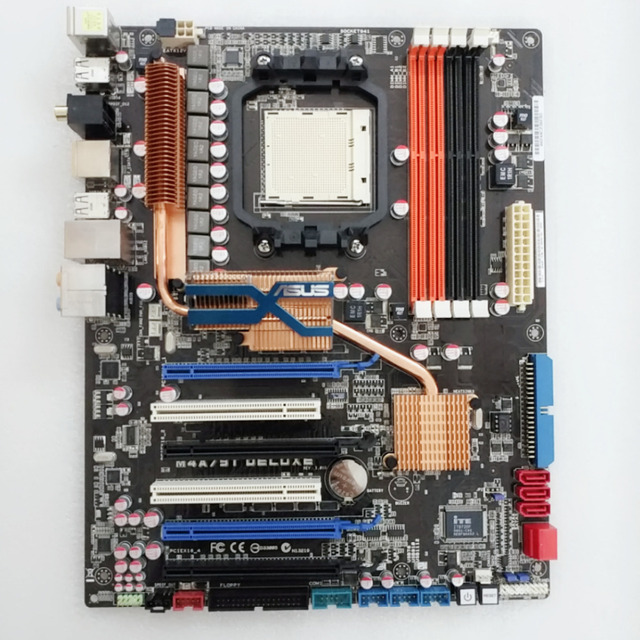 Driver for Asus M4A79T Deluxe AMD Chipset