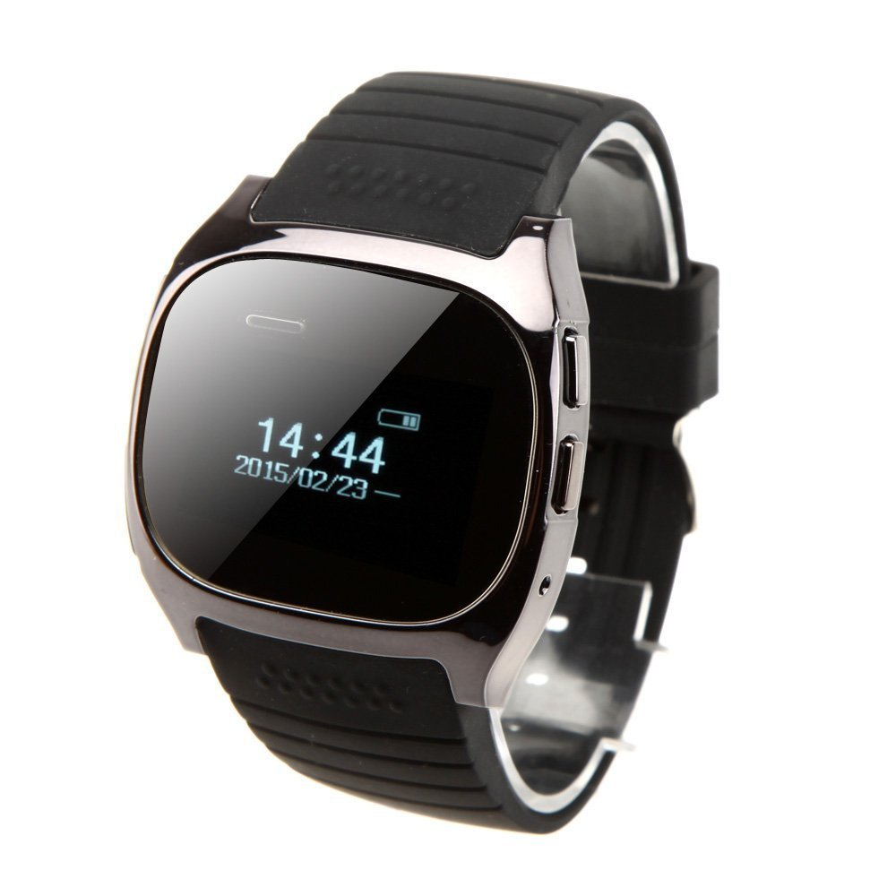 smartwatches low smart watches wearable black at eon online product
