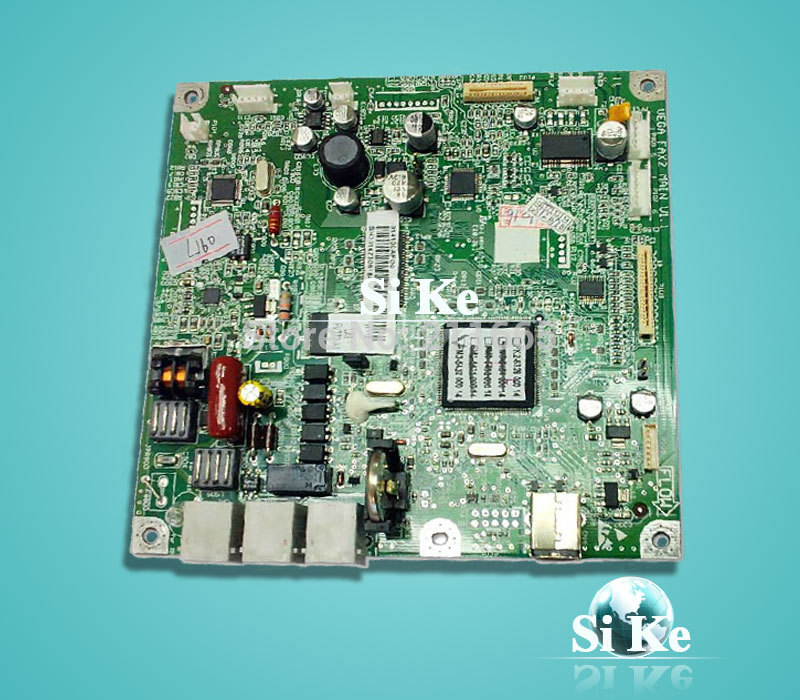 Free shipping 100% tested main board Formatter board for CANON L160 mainboard on sale free shipping 100% tested for sanyo washing machine board xqb46 466 motherboard on sale