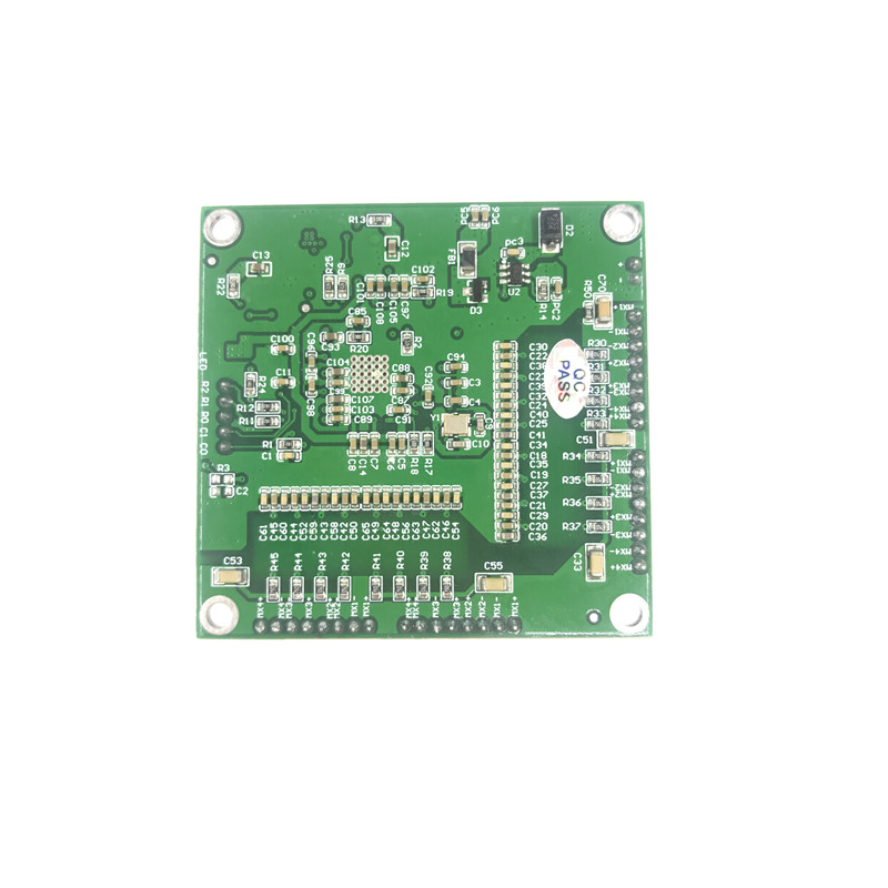 mini switch industrial de 3 4 portas 04