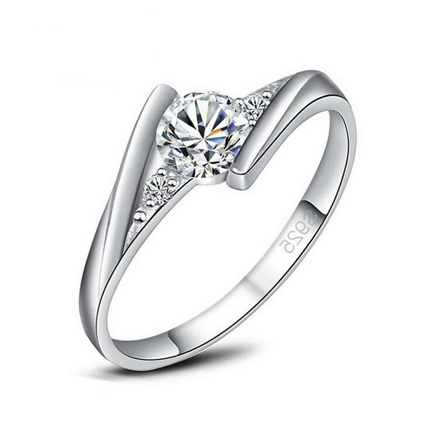Buy Country Wedding Rings Sets And Get Free Shipping On Aliexpress Com