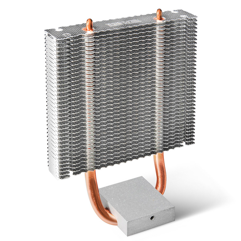 Pccooler 2 pure copper can install 8cm fan curved motherboard cooler northbridge cooler southbridge cooling radiator no noise 5pcs lot pure copper broken groove memory mos radiator fin raspberry pi chip notebook radiator 14 14 4 0mm copper heatsink