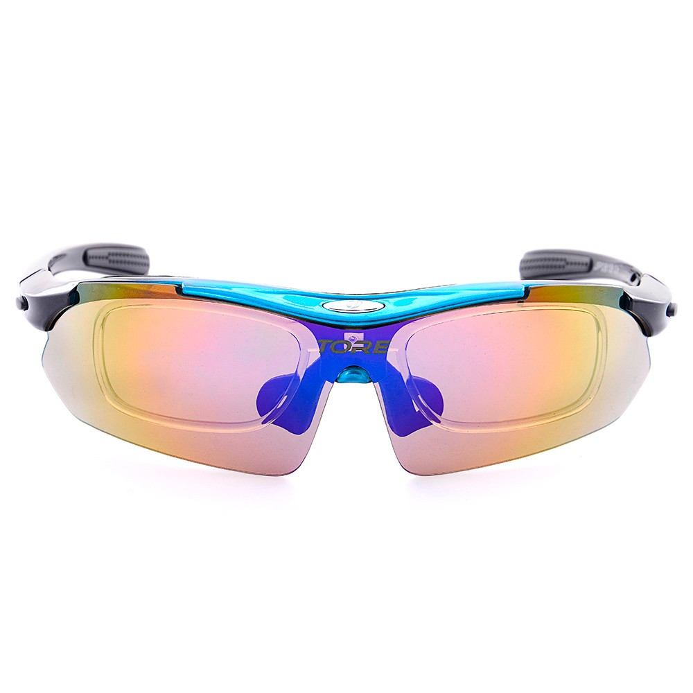 Bike Sunglasses Eyewear Gafas-Ciclismo Polarized Cycling Rowerowe Fishing Okulary
