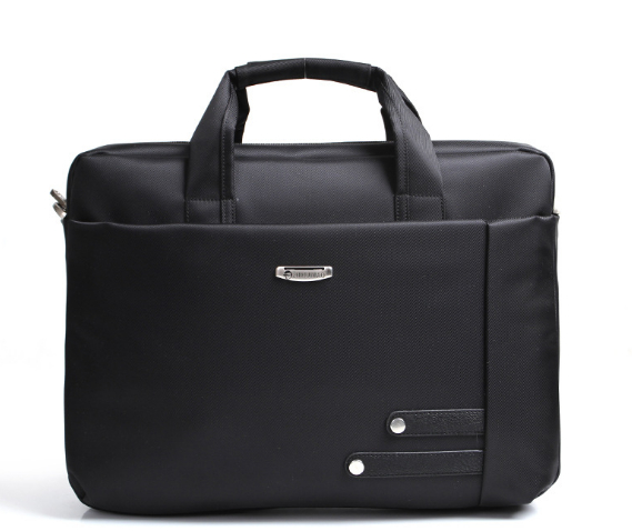 Realistisch Wasserdicht Stoßfest Business Aktentasche Laptop-tasche 15 Zoll 15,6 Zoll Laptop-tasche Schulter Handtaschen Messenger Bags NüTzlich FüR äTherisches Medulla